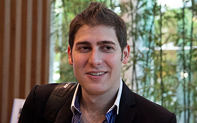 Quotes by Eduardo Saverin @ Like Success