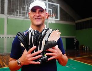 Marcos agora é embaixador do Palmeiras
