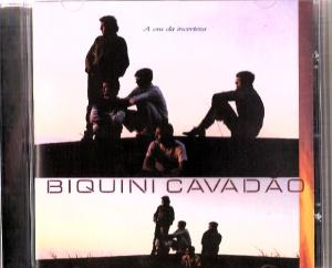 Álbum de 1987, com  três sucessos Catedral, Ida e Volta e  Limites.