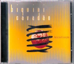 Álbum de 1991, com participação do Cantor  Herbert Vianna cantando Cai Água Cai Barraco.