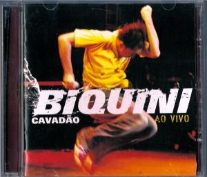 Gravado ao vivo em Fortaleza, no Ceará Music Festival de 2004, este DVD apresenta a banda Biquini Cavadão trazendo os grandes sucessos dos anos 80.