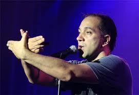 Bruno Gouveia -  Vocalista.