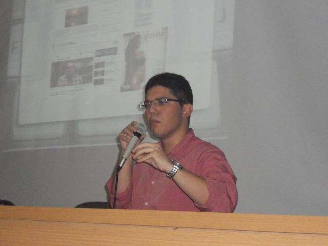 Diego Borges Editor do Portal Diário do Nordeste