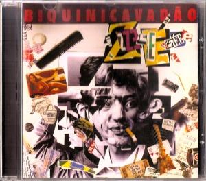 Zé aplicava tudo de louco que o Biquini imaginava, desde a capa de Ricardo Leite, fruto da colagem de nossos rostos, até a ideia de praticamente não haver silêncio entre as músicas, se tornando quase um disco de duas faixas: a do Lado Z e a do lado É.