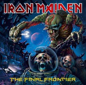 Último álbum produzido pela banda.