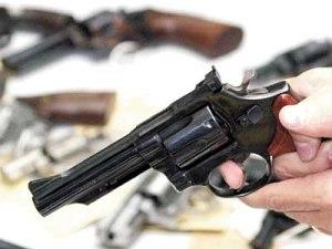 Ministro aprova população sem armas