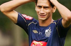 Paulo Henrique Ganso em dilema no peixe