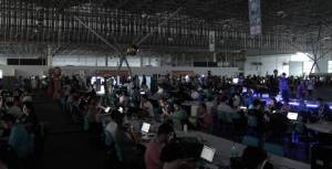 Campus Party 2014: apagão atinge maior evento de tecnologia do Brasil