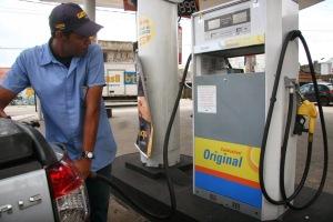 Gasolina e Alcool Aumento no Pará