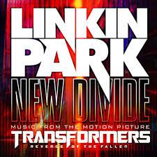 Link Park tem participação em especial no filme transformers.