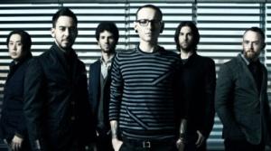 Guilty All The Same' é a mais recente faixa do Linkin Park. Contando com participação do rapper Rakim, a música é a primeira do próximo disco da banda.
