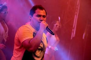 Xand Avião, vocalista do Aviões do Forró