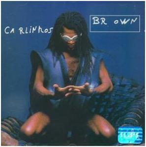 Primeiro cd de Carlinhos Brown