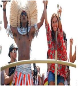 Carnaval da Bahia 2003