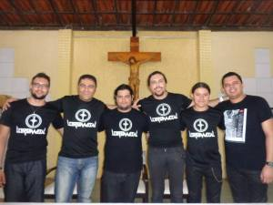 Lord Metal faz shows em todos os bairros de Fortaleza