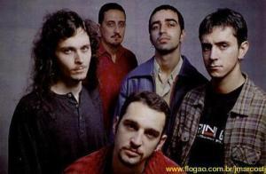 Formação Original da banda em 1987