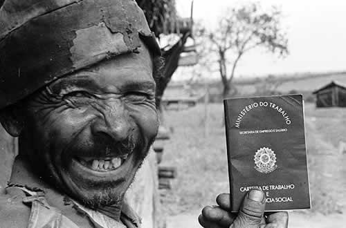 Trabalhador rural conquista direitos trabalhistas
