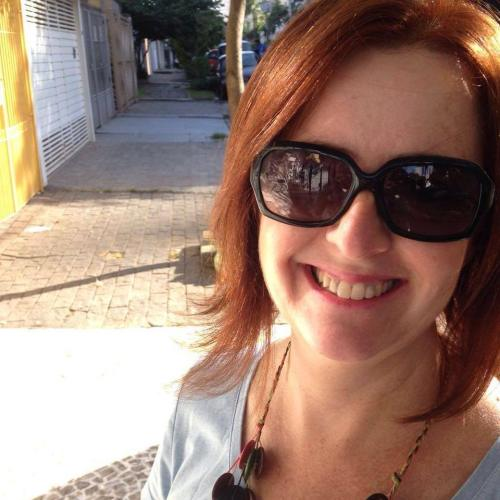 Pollyana Ferrari é escritora e pesquisadora em Comunicação Digital.