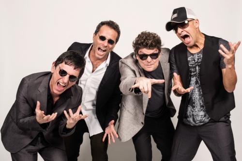 Titãs: sucesso do rock nacional com mais de 30 anos de carreira