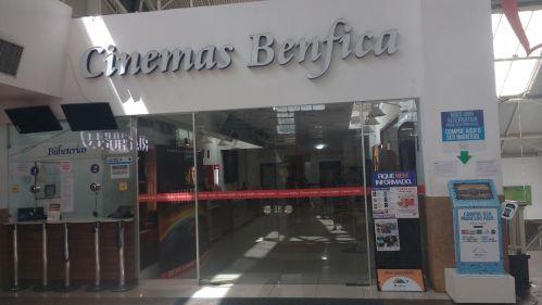 Espaços como cinema e galerias fazem parte do Shopping Benfica e incrementam a programação do empreendimento.