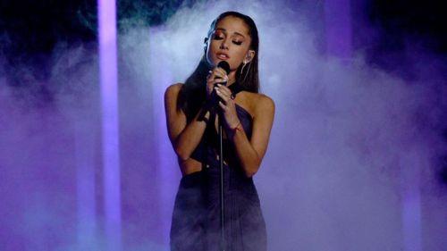 Volta do Ceará Music: Ariana Grande se prepara para show em Fortaleza