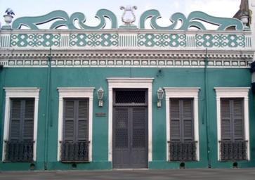 Casa de Juvenal Galeno foto 1