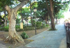 Praça do Passeio Publico 12