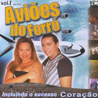 Volume 1 Avioes do Forro