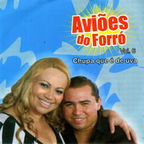 Volume 6 Avioes do Forro