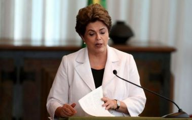 Dia 29 a presidenta Dilma tera trinta minutos para sua defesa