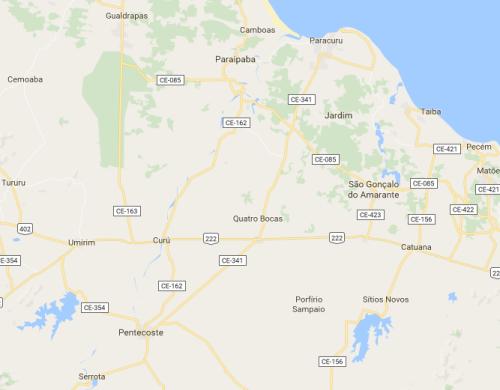 mapa-paracuru