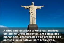 Cristo Redentor legendado
