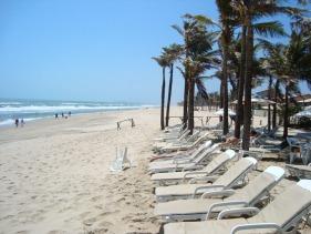 Praia Porto das Dunas, Aquiraz - Ceará