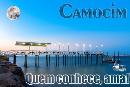 THAIS - CAMOCIM1