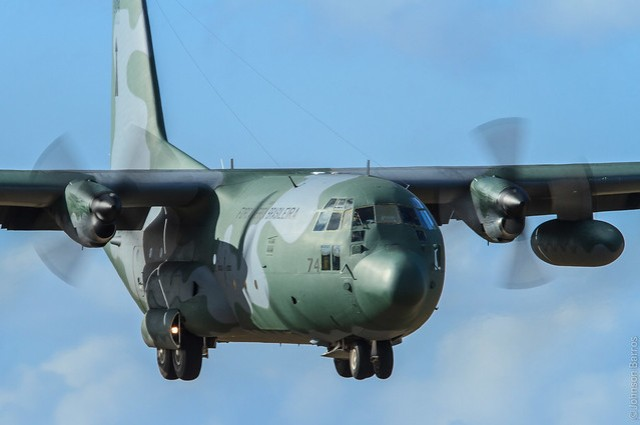 C-130 (Brasil)